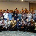 55 Star Energy Leaders Complete the INSEAD Training