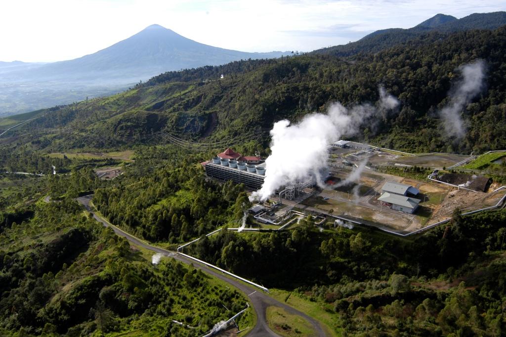 Green Bonds baru dari Star Energy Geothermal Group telah terdaftar di SGX